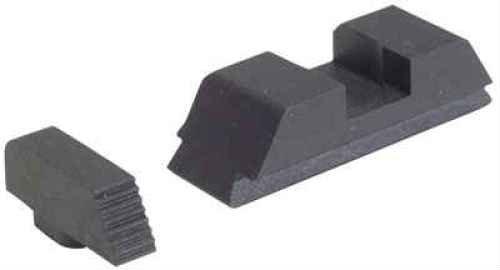 AMERIGLO For Glock Defoor Tactical Black Sight (GT-504)