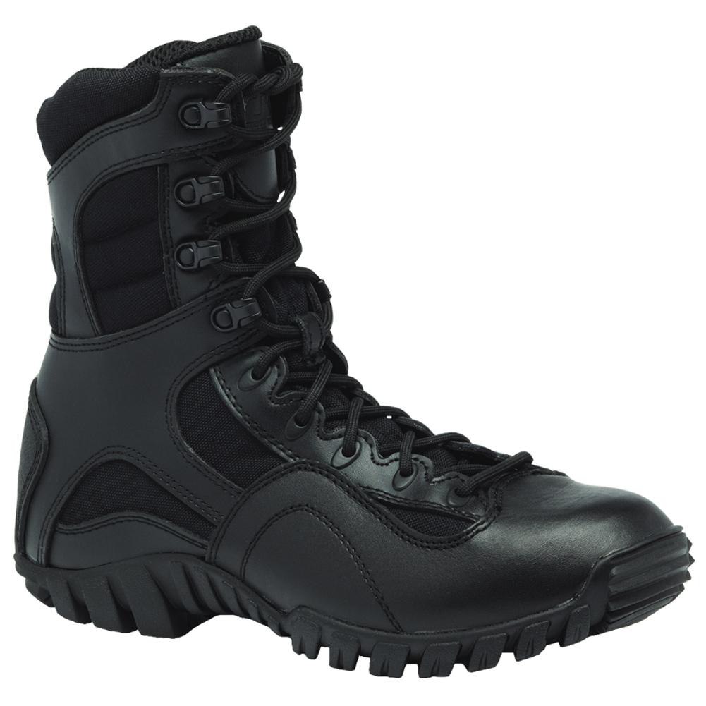 BELLEVILLE Khyber 8in Black Tactical Boots (TR960)