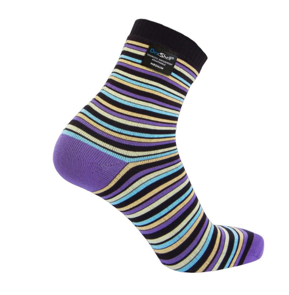 DEXSHELL Ultraflex Navy Socks (DS653)