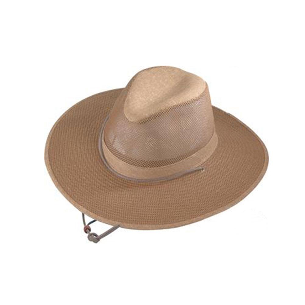 Details about Henschel Hats Aussie Breezer 7199516e12d