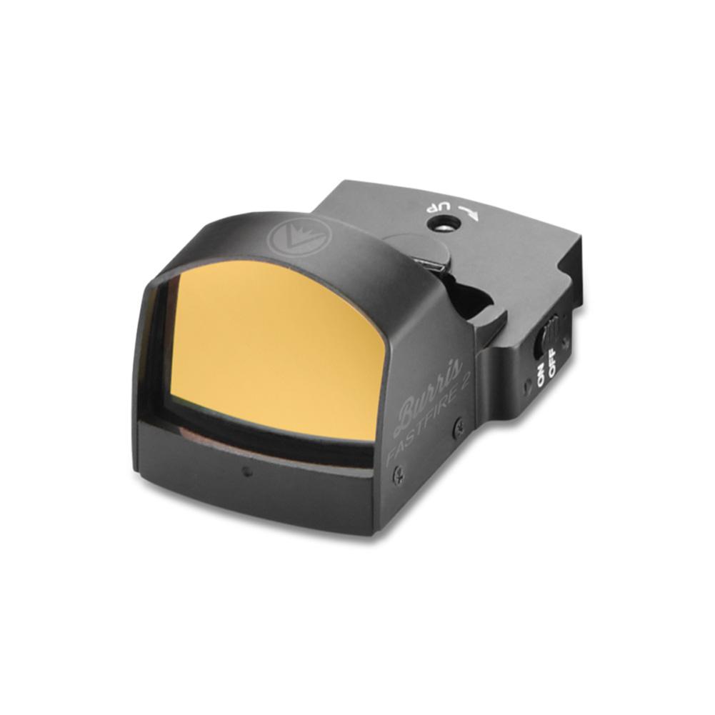 BURRIS FastFire II 4 MOA Dot Reflex Sight (300232)