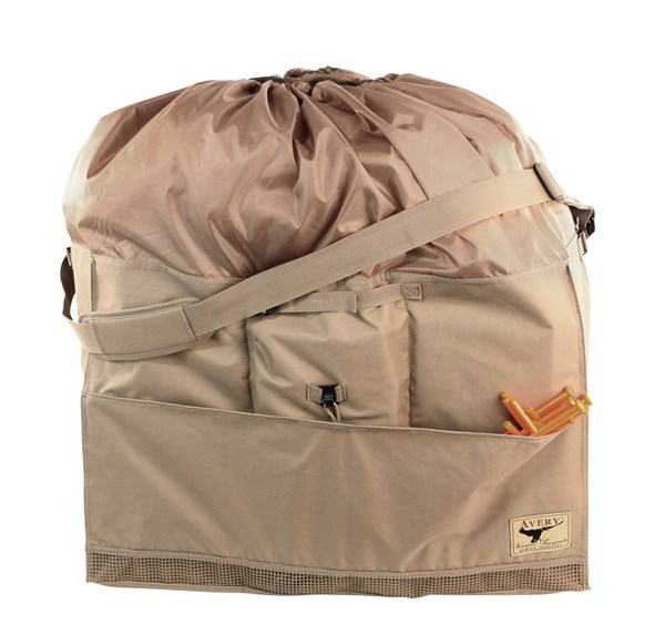 AVERY 12 Slot Full Body Lesser Decoy Bag (00124) thumbnail