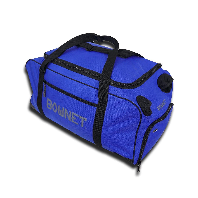 BOWNET Team Duffle Bag Royal (BN-TEAM-DUFFLE-R)