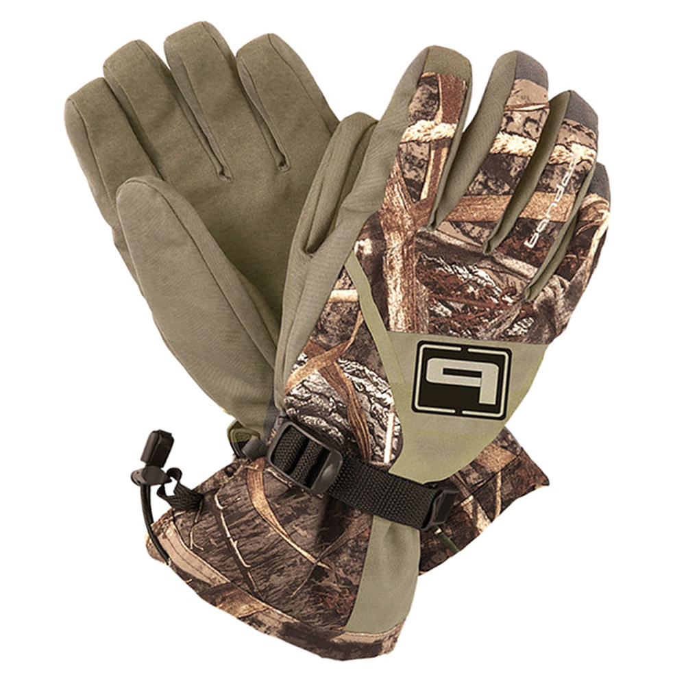 BANDED White River Insulated Realtree MAX-5 Glove (3046-par)