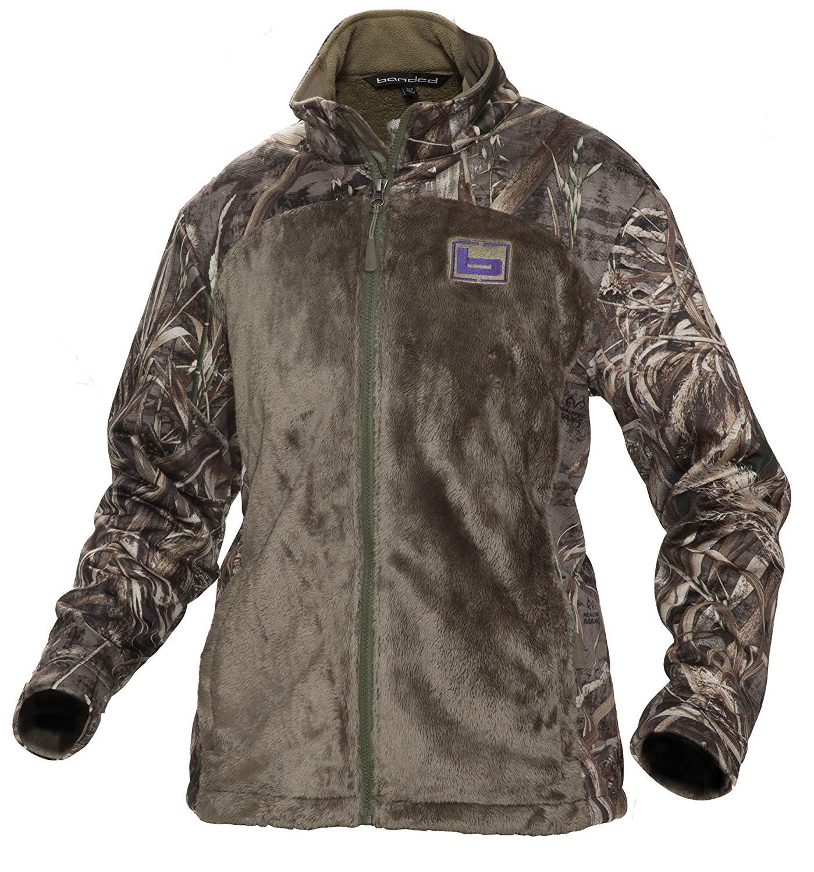 BANDED Desoto Jacket