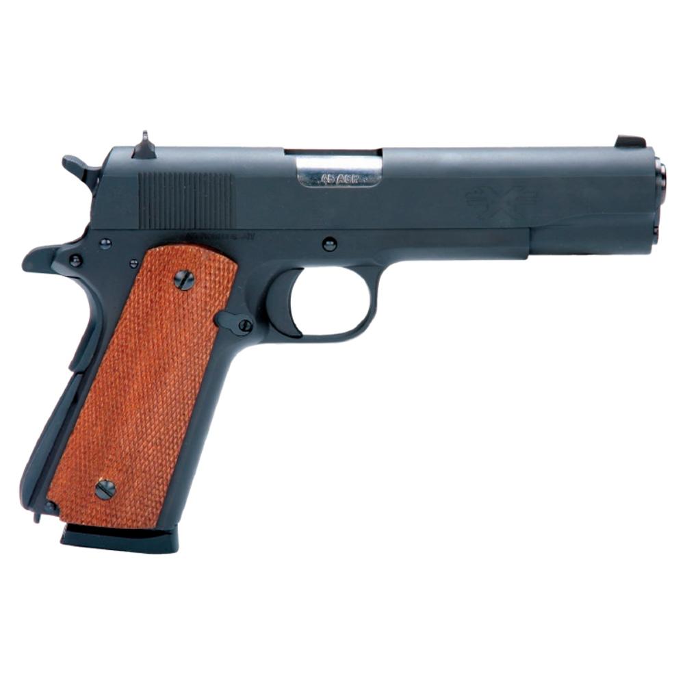 ATI FX45 1911 Military 45 ACP 5in 7rd Pistol (ATIGFX45MIL) thumbnail