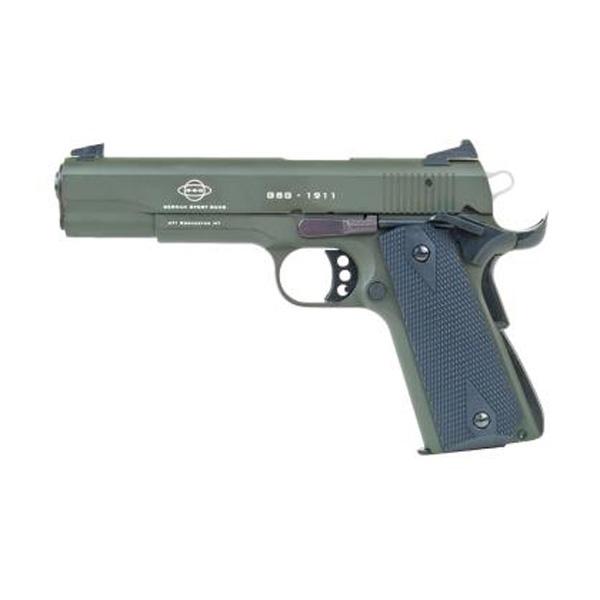ATI GSG M1911 22 LR 5in 10rd Pistol (GERG2210M1911G) thumbnail