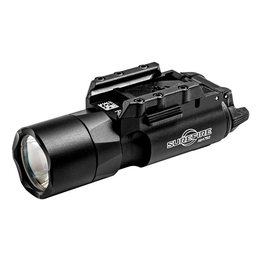 SUREFIRE X300U-A Ultra 600 Lumens LED Weaponlight (X300U-A)