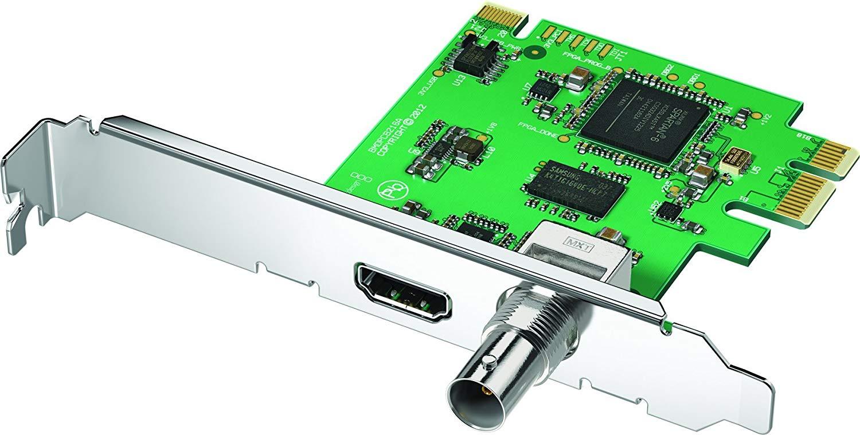 BLACKMAGIC DESIGN DeckLink Mini Monitor (BDLKMINIMON)