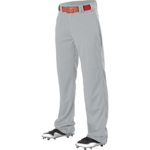 ALLESON ATHLETIC Youth Adjustable Inseam Baseball Pant (605WAPY)