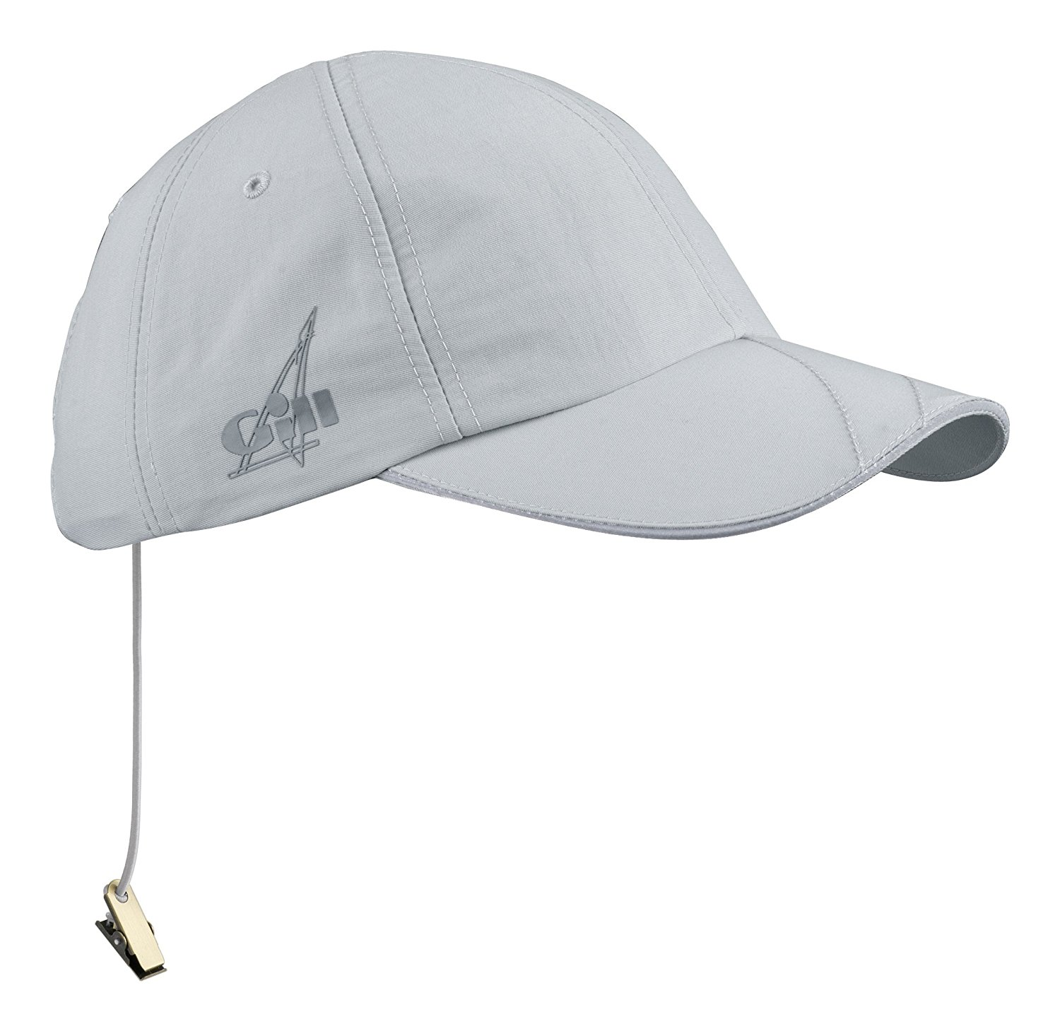 Details about Gill Technical Uv Sun Cap With Retainer 684103ca9f8