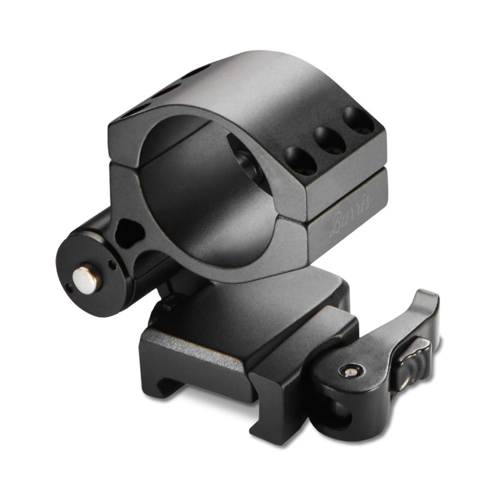 BURRIS AR-Pivot Quick Detach 30mm Extra High Ring (420168)