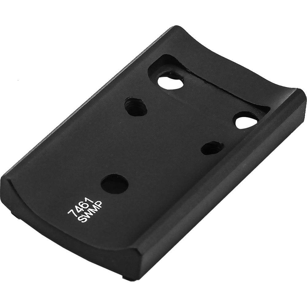 BURRIS Fastfire Mounting Plate For Glock 45 Acp & 10mm + Px4 Storm (410319)
