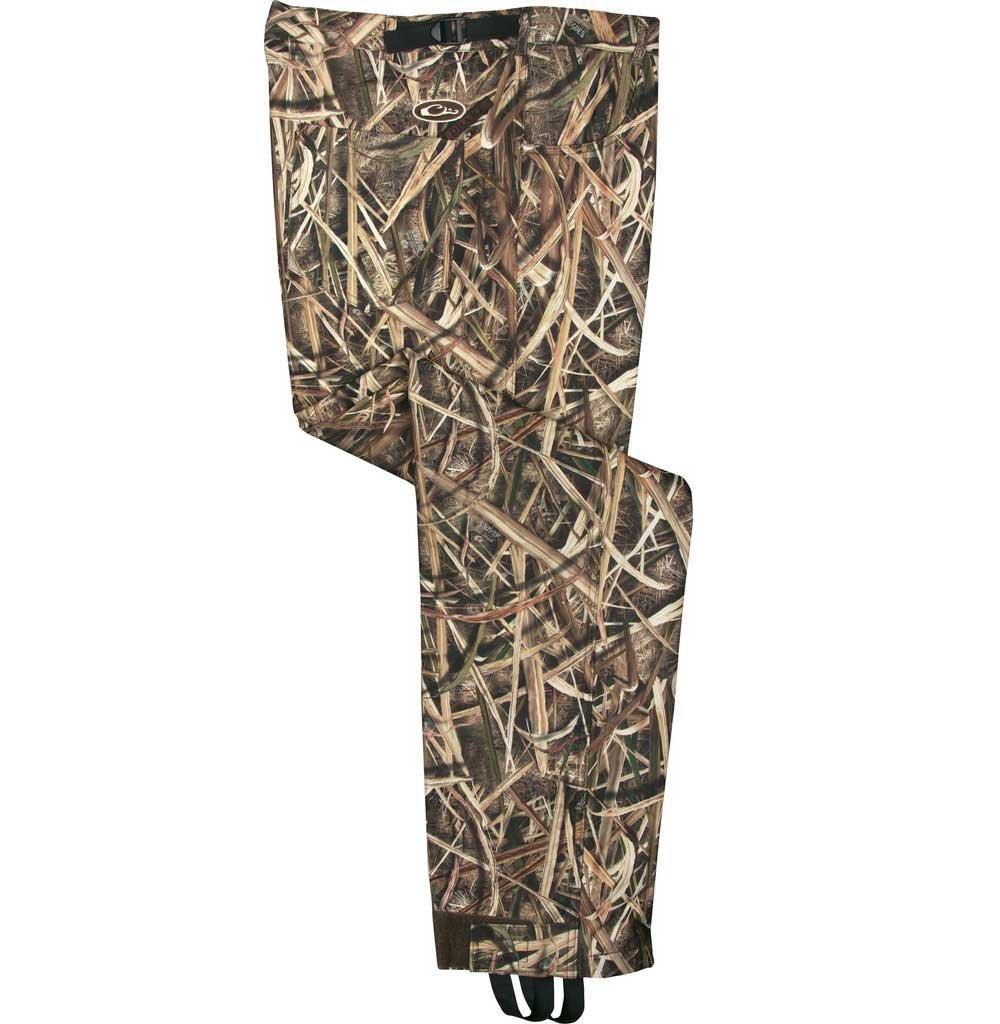 DRAKE MST Windproof Bonded Fleece Pant