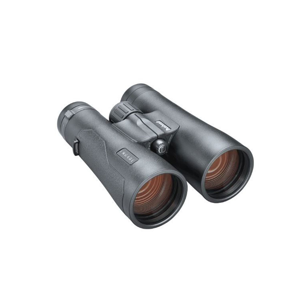 BUSHNELL Engage 10x50mm Black Binoculars (BEN1050)