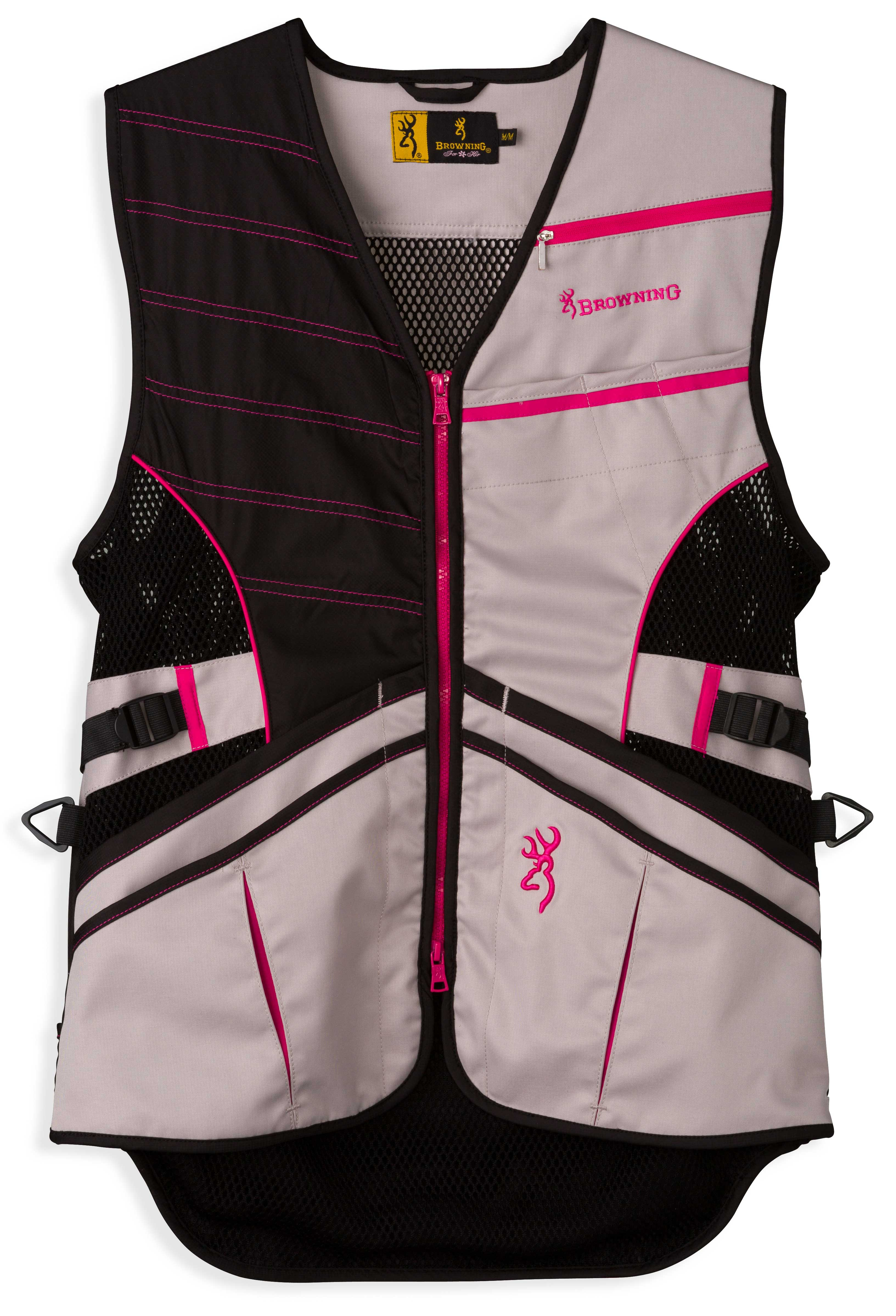 BROWNING Women's Ace Shooting Vest thumbnail