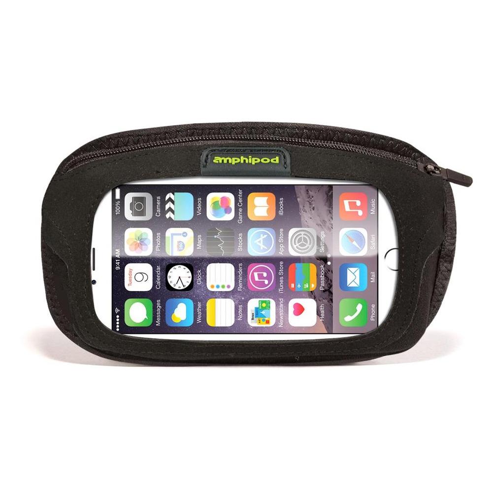 AMPHIPOD Beltpod SmartView Sumo Black Smartphone Pouch (264)