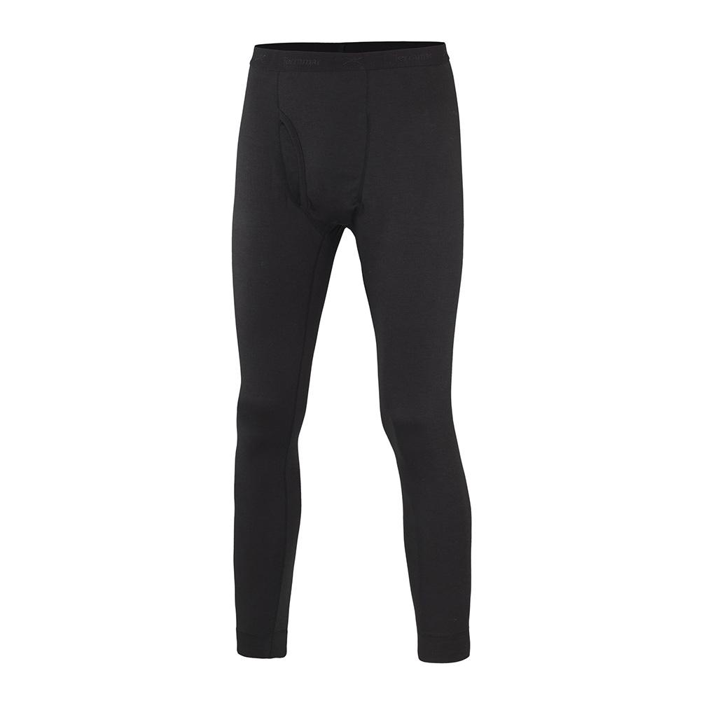Terramar Mens Authentic Thermal Base Layer Pant Sz L  Black Box May Vary