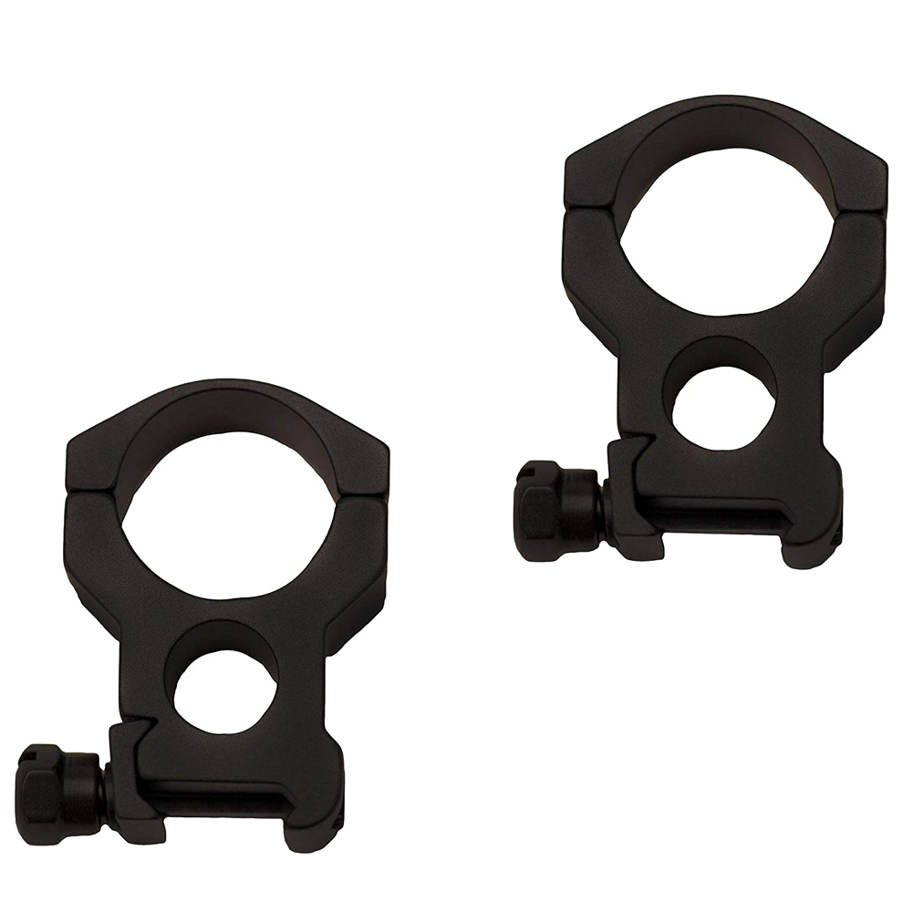 BURRIS Xtreme Tactical 30mm Rings (420166)