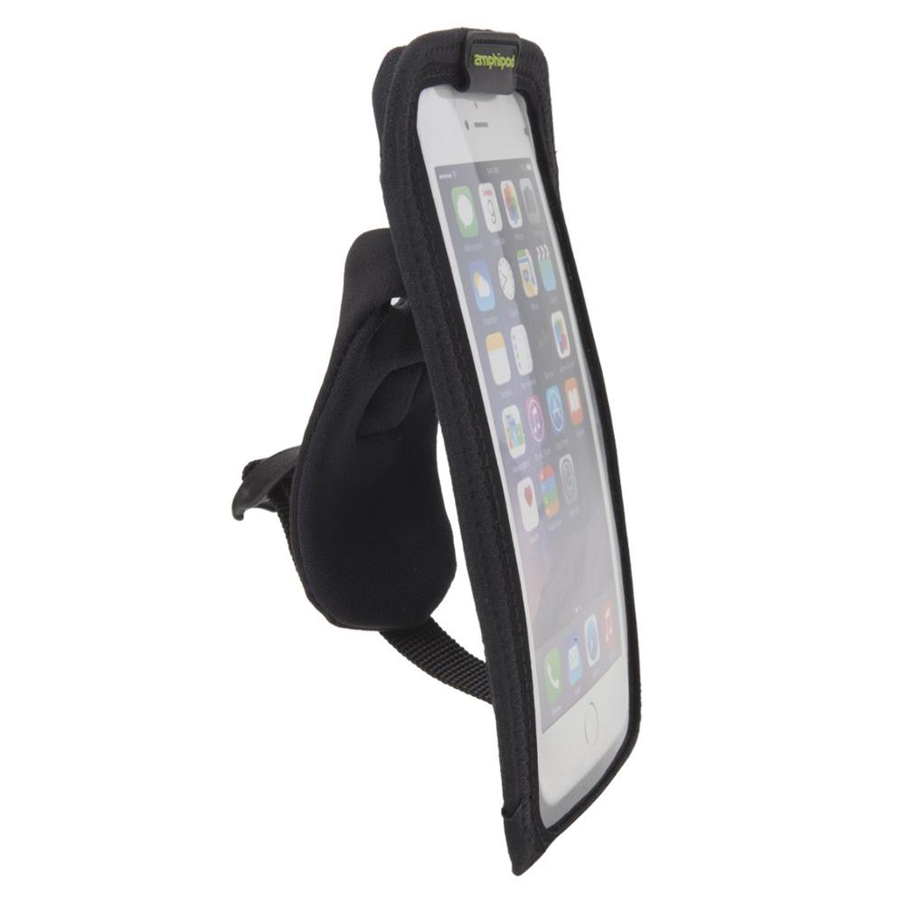 AMPHIPOD HandPod SmartView Sumo Black Phone Case (261)