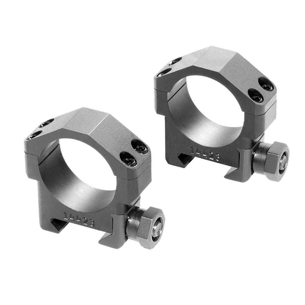 BADGER ORDNANCE 30mm Standard Scope Rings