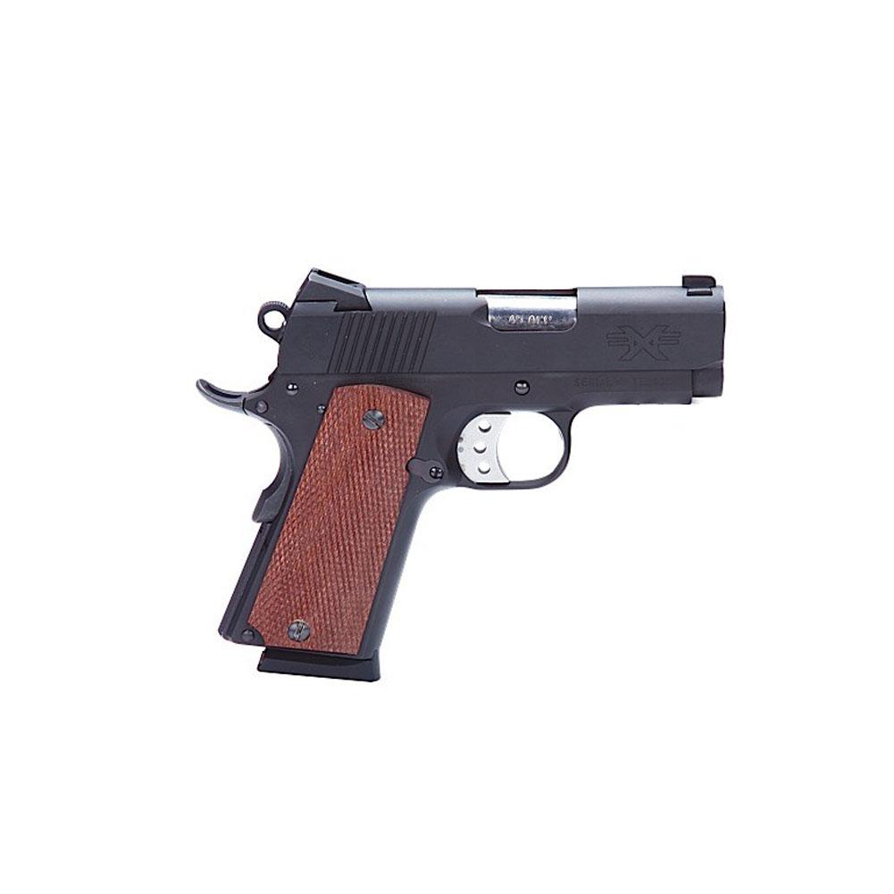 AMERICAN TACTICAL IMPORTS FX Titan 1911 .45 ACP 3.125in 7rd Semi-Automatic Pistol (ATIGFX45TIB) thumbnail