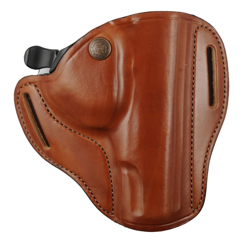 BIANCHI 82 CarryLok Right Hand Belt Holster For Colt Govt (22142)