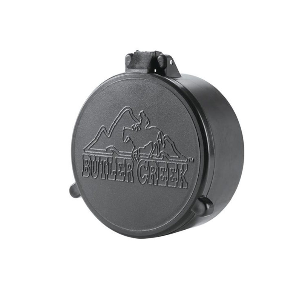 BUTLER CREEK Size 23 1.76in Flip-Up Objective Lens Cover (30230)