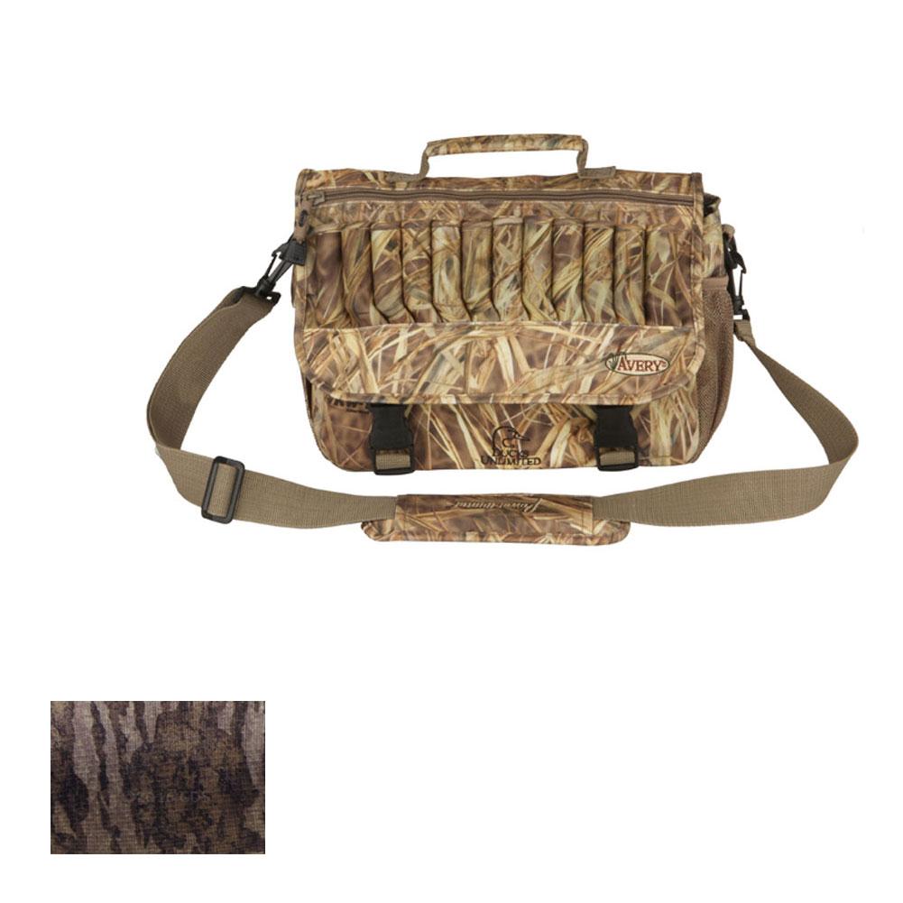 AVERY BTML Power Hunter Shoulder Bag (00598)
