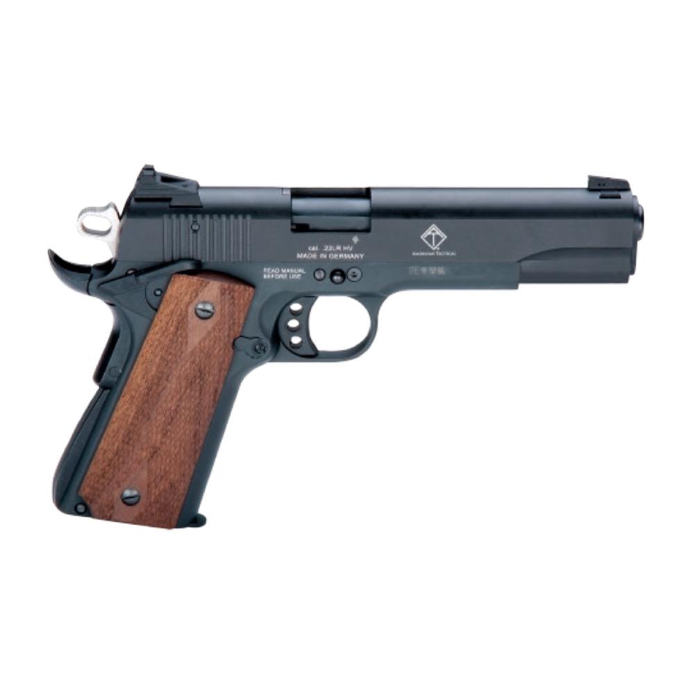 ATI GSG M1911 22 LR 5in 10rd Pistol (GERG2210M1911CA) thumbnail