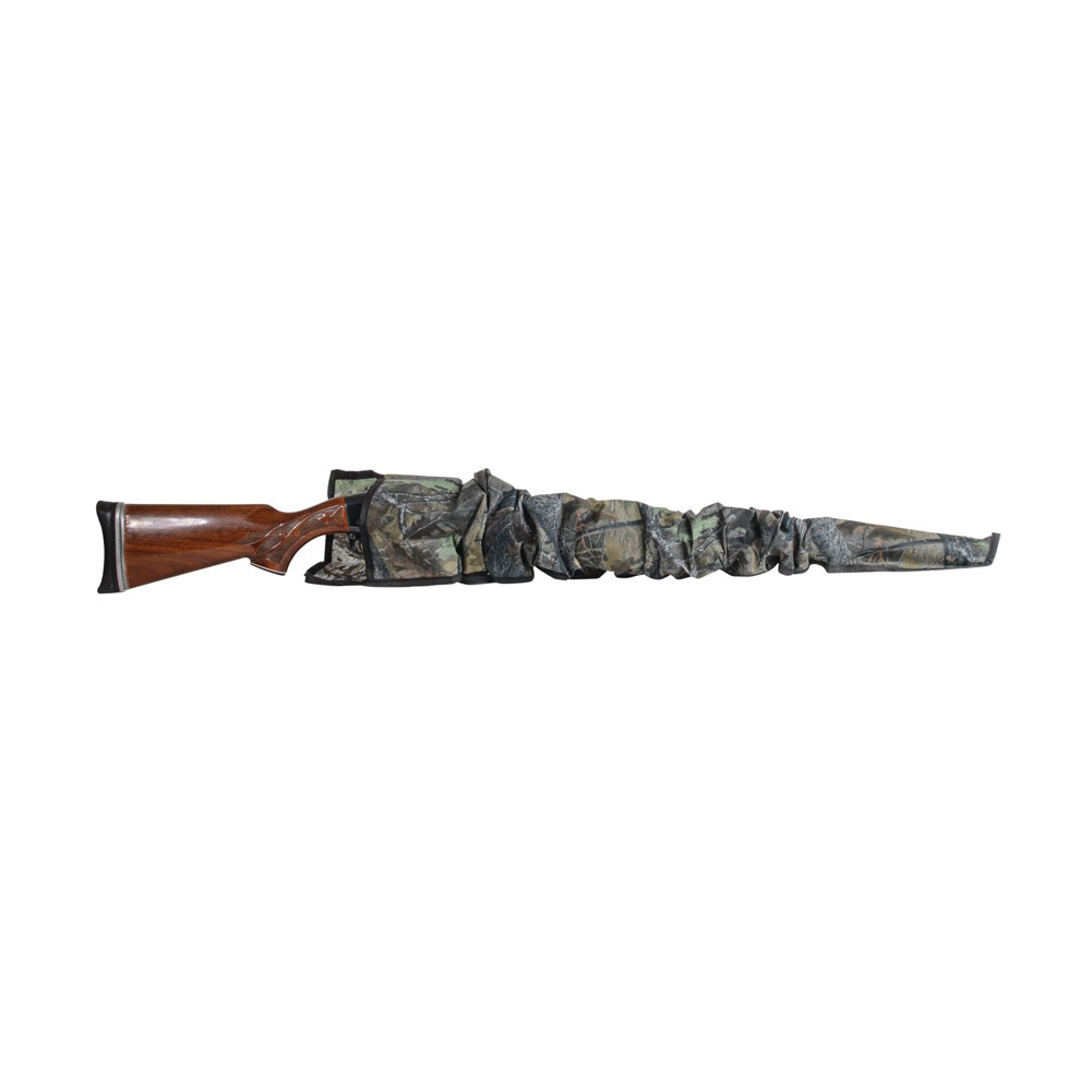 ALLEN Fleece 48in Single Scoped Rifle Camo Sleeve (123) thumbnail