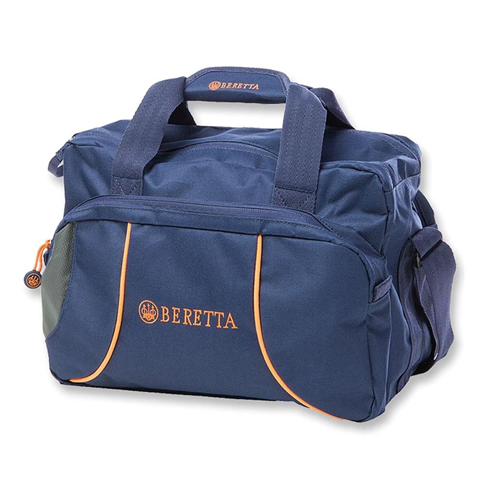 BERETTA Uniform Pro 250 Blue Cartridge Bag (BSH60189054V)