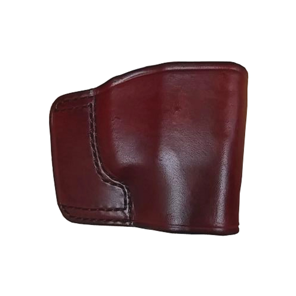 DON HUME JIT Slide Right Hand Taurus Public Defender Brown Holster (J983916R)