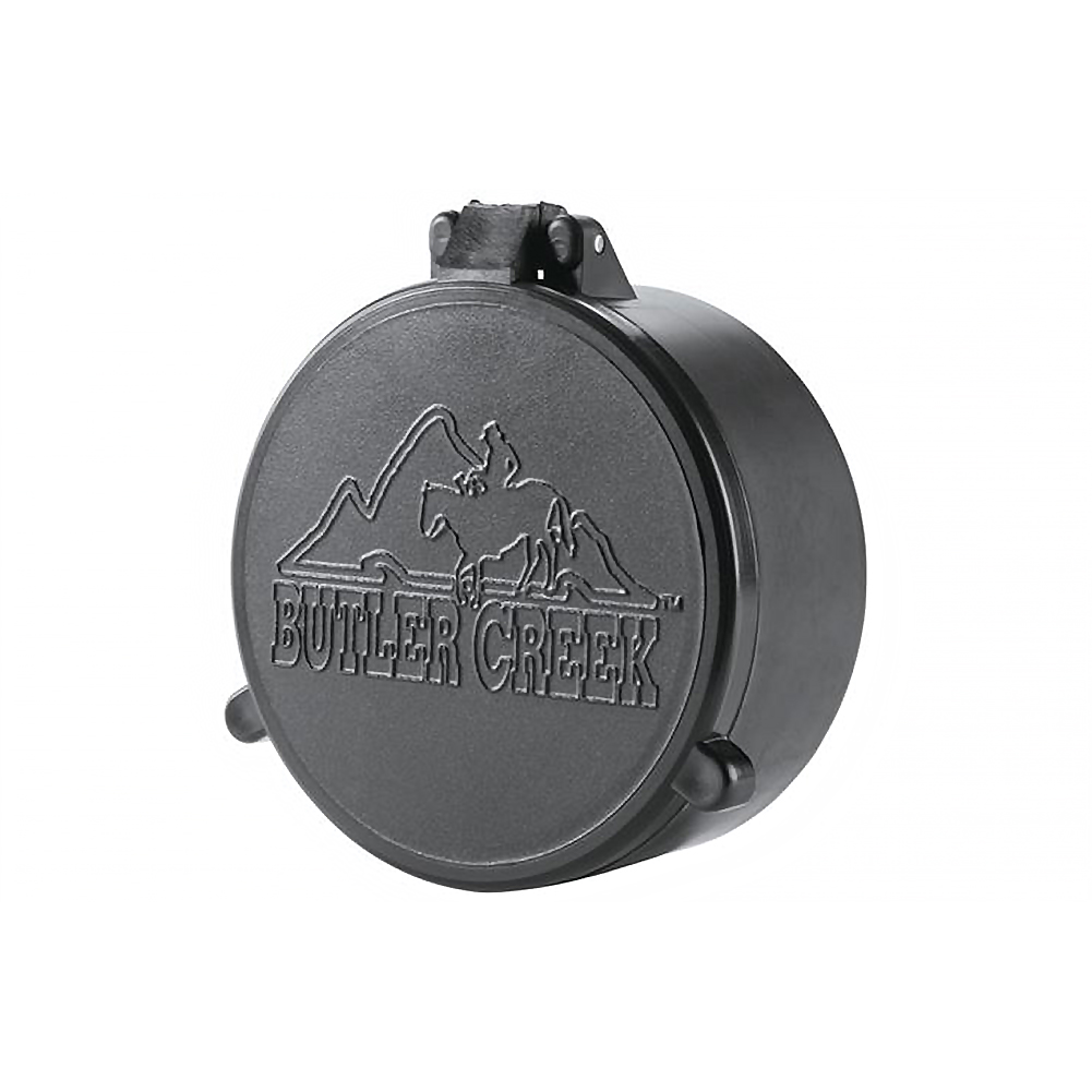 BUTLER CREEK Objective Size 43 2.310 in 58.7 mm Flip-Up Covers (30430)