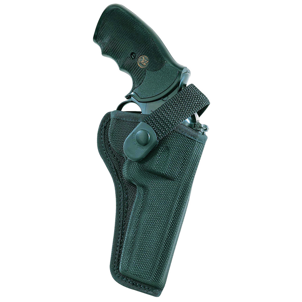 BIANCHI AccuMold Ruger GP100,S&W 10,686 Right Hand Belt Holster (17684)