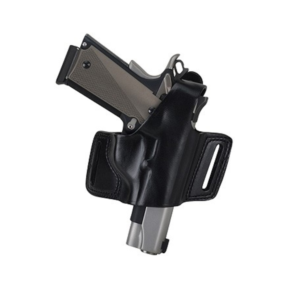 BIANCHI Black Widow For Glock 17,19,22,23,26,27,34,35 Right Hand Belt Holster (15718)