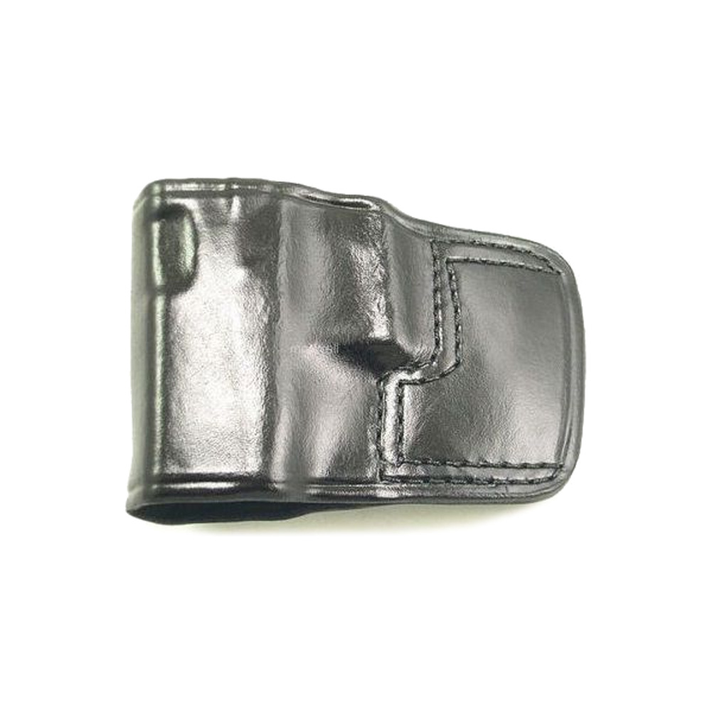 DON HUME JIT Slide Left Hand Black Holster Fits Glock 17/19/22/23/36 (J952000L)