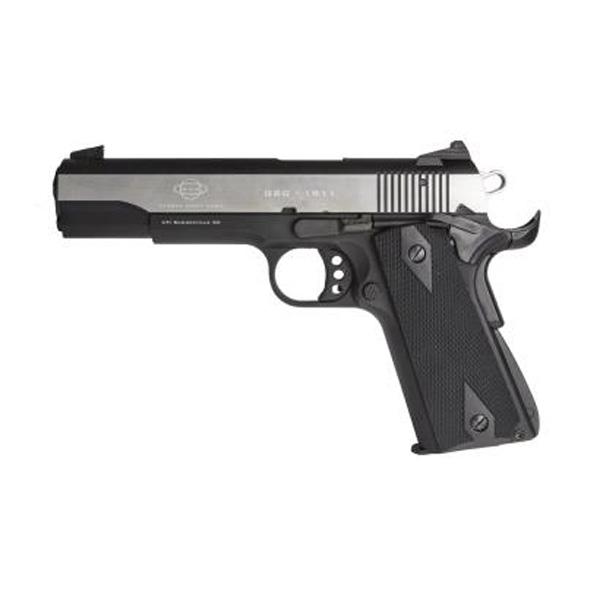 ATI GSG 1911 22 LR 5in 10rd Pistol (GERG2210M1911S) thumbnail
