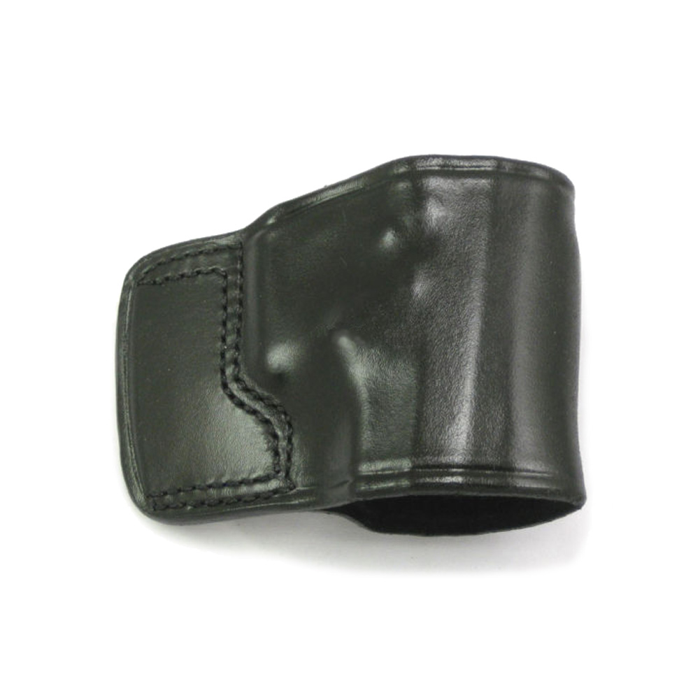 DON HUME JIT Slide Right Hand HK P7 M8 Black Holster (J943800R)