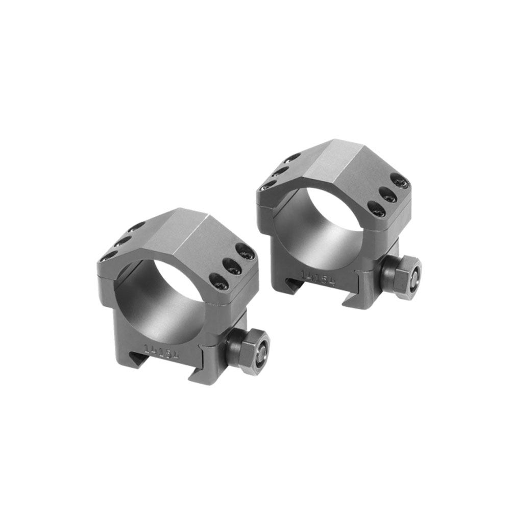 BADGER ORDNANCE Max-50 30mm Standard Scope Rings (306-11)