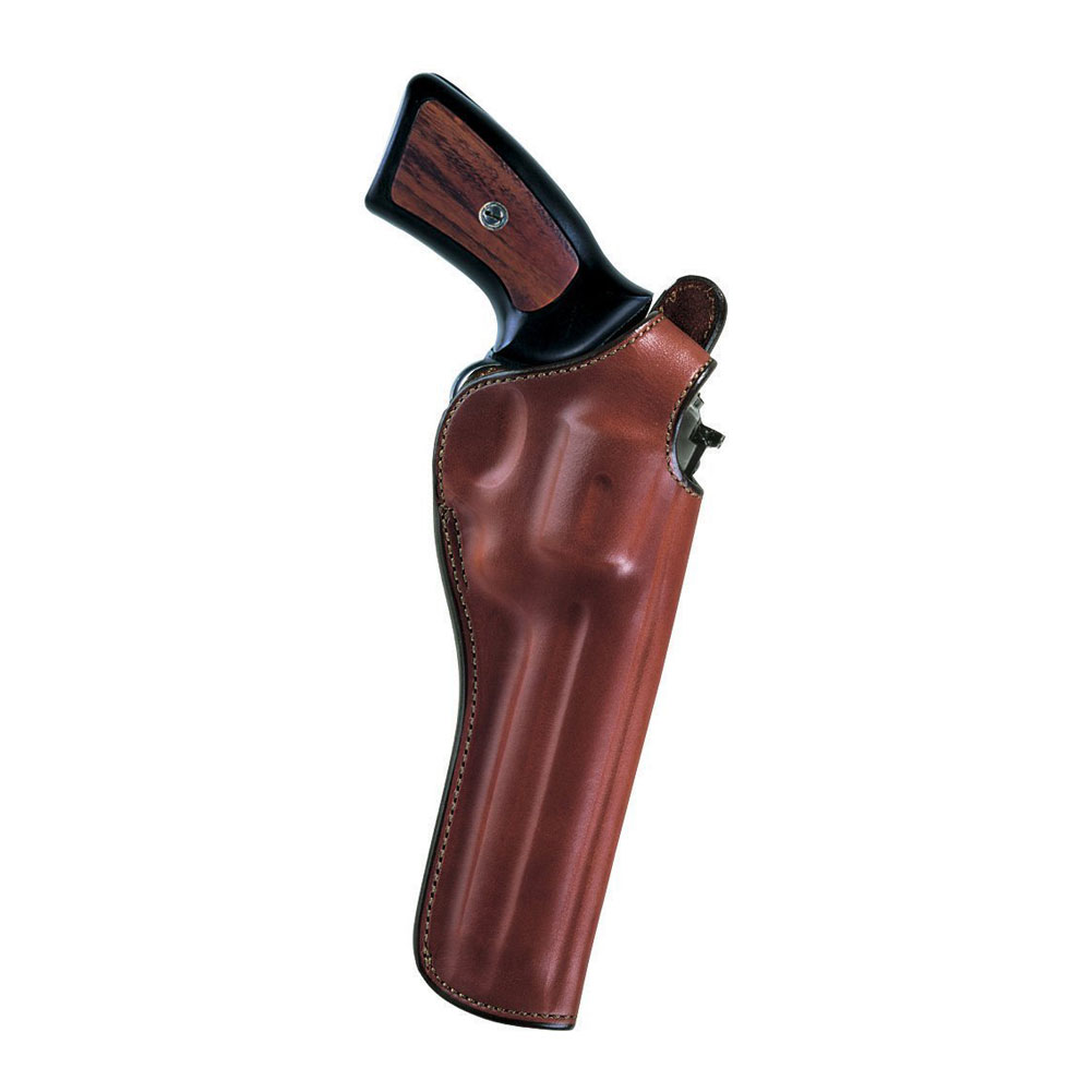 BIANCHI Cyclone #111 Right Hand Tan Belt Holster For 6