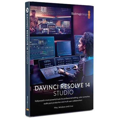 BLACKMAGIC DESIGN DaVinci Resolve Studio Dongle Only (DV/RESSTUD/DONGLE)