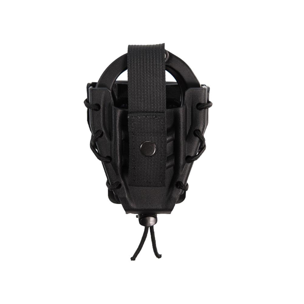 COMP-TAC Kydex Handcuff Taco (11DCK0BK)