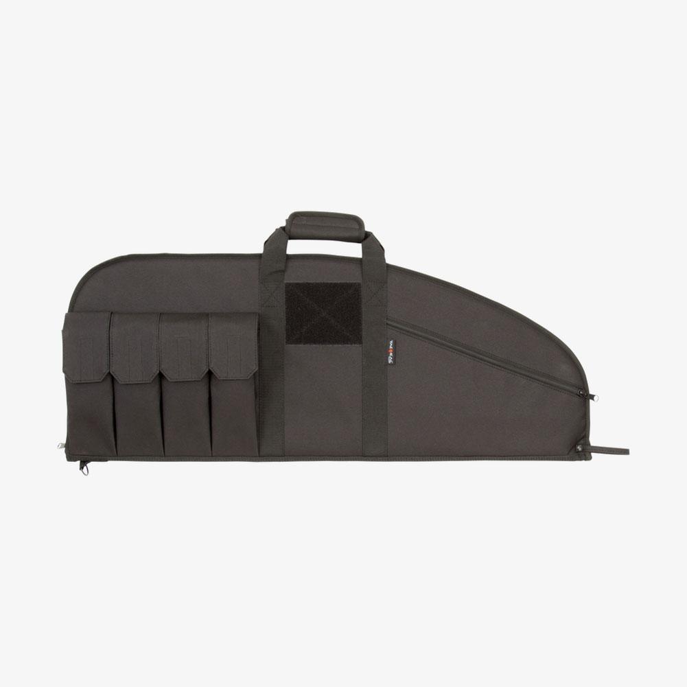 ALLEN COMPANY 32in Black Combat Tactical Rifle Case (10632-PAR)
