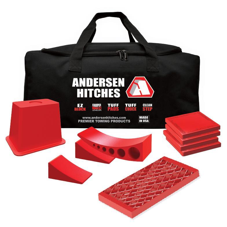 ANDERSEN Ultimate Trailer Gear EZ Block Bag (3603)