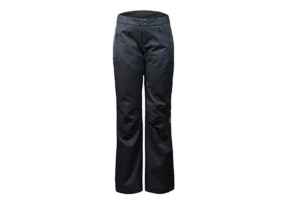 BOULDER GEAR Womens Luna Black Pant (2442R-001)