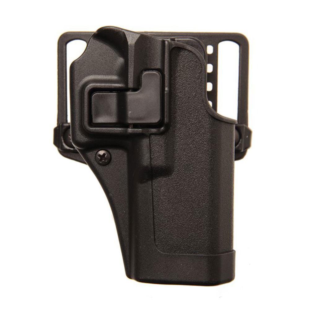 BLACKHAWK Serpa CQC H&K USP Right Hand Size 14 Holster (410514BK-R)