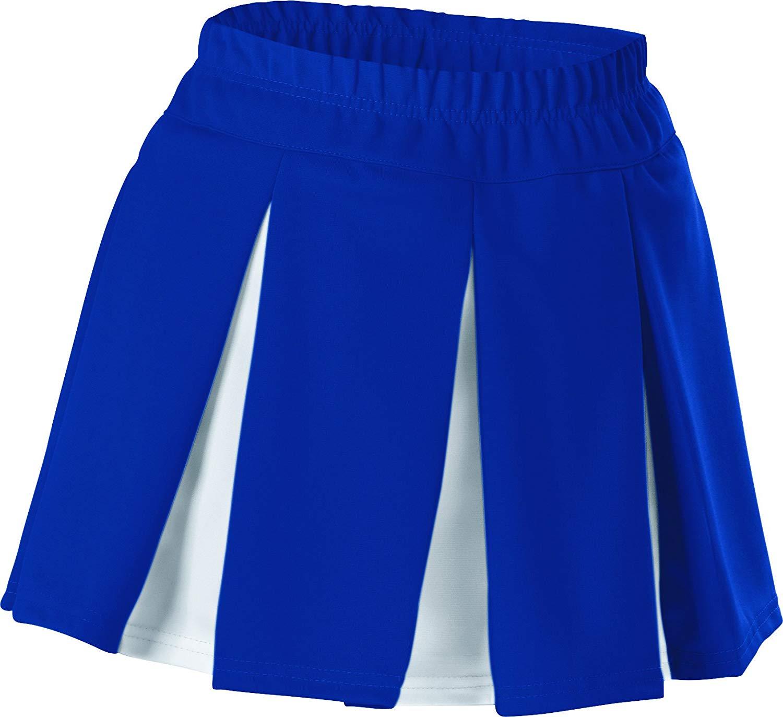 ALLESON ATHLETIC Girls Cheerleading Skirt (C201MY)