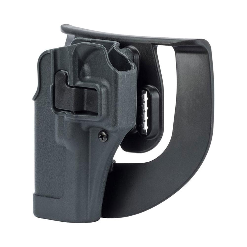 BLACKHAWK Serpa For Glock 20,21,37 & S&W M&P Left Hand Holster