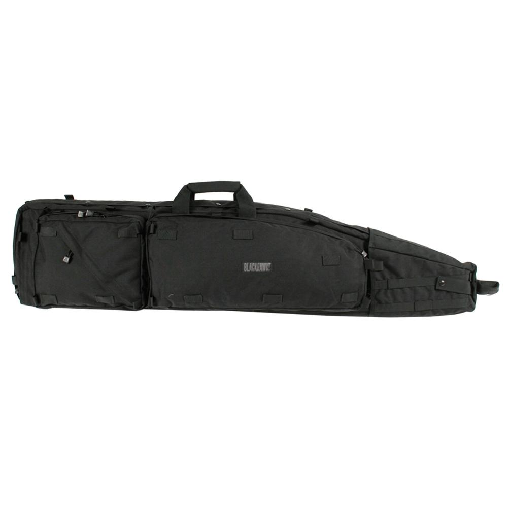 BLACKHAWK Long Gun Drag Bag Black (20DB01BK)